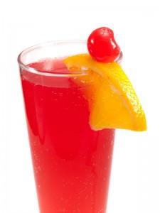 Cocktails fruités